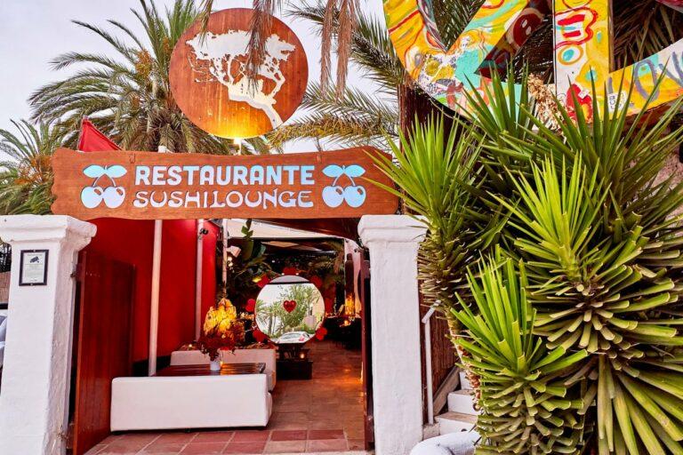 fotografia arquitectura hotel restaurante pacha Ibiza