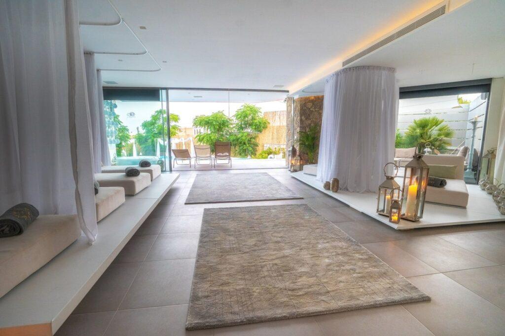 Fotografo Inmobiliaro de interiores Casa Villa Ibiza - 05