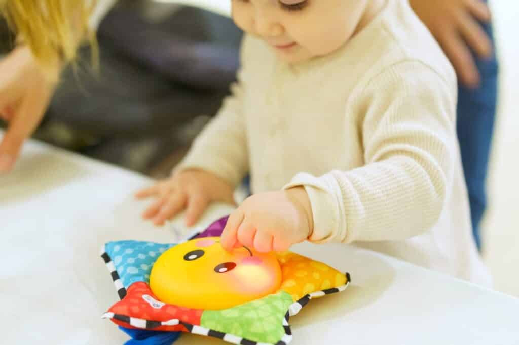 fotografo corporativo madrid presentacion baby einstein