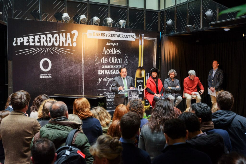 Fotógrafo Evento Corporativo Madrid