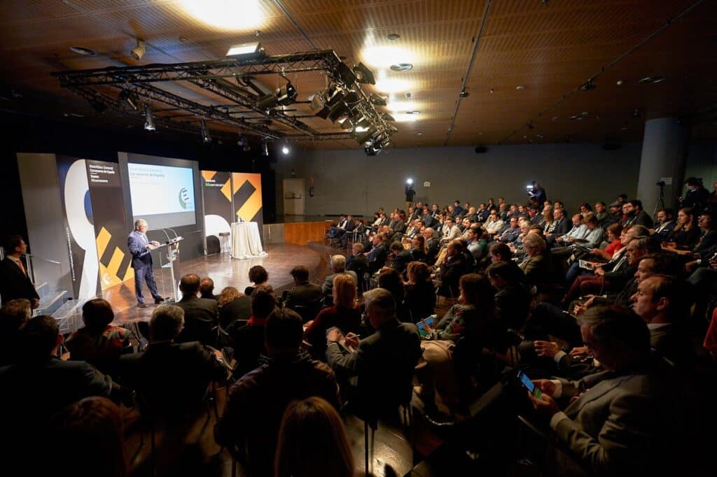 FOTOGRAFÍA DE EVENTO: CERVECEROS DE ESPAÑA