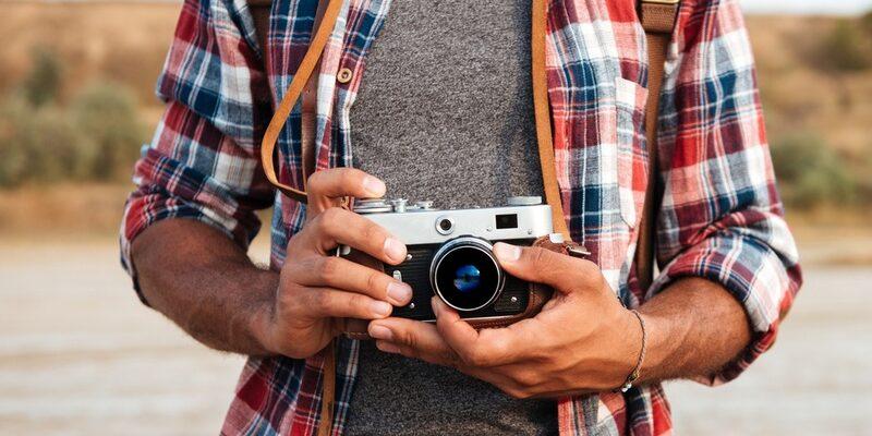 blog de un fotógrafo