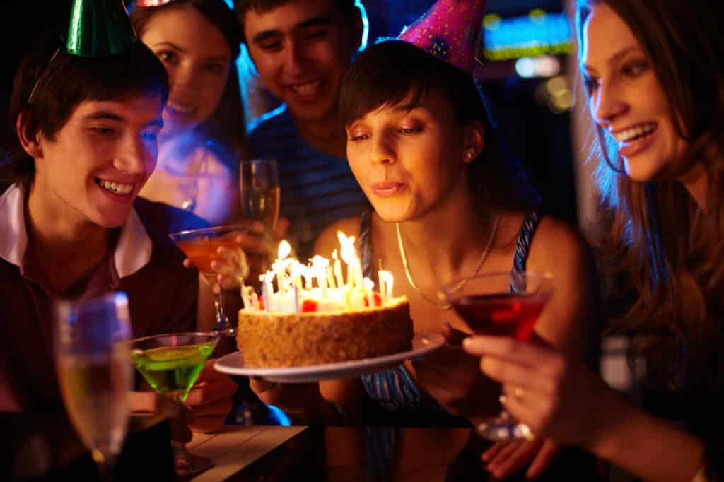 video de cumpleaños
