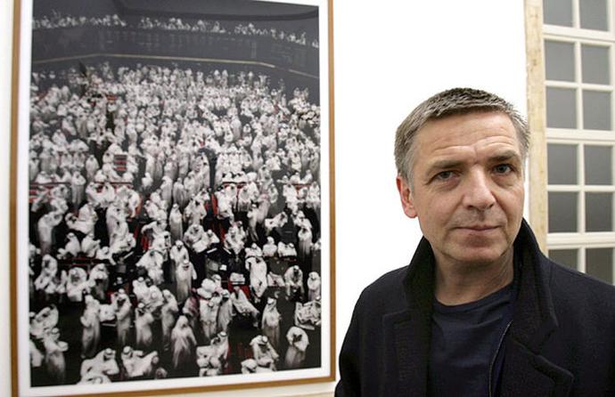 Andreas Gursky Fotógrafo Fotos Obras