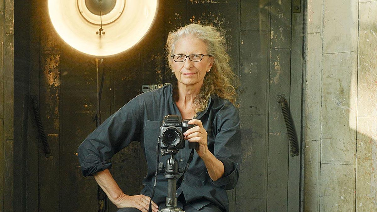 Annie Leibovitz fotos