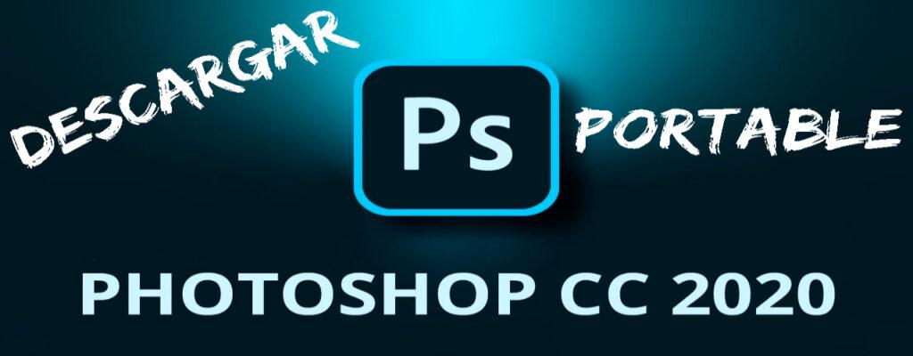 descargar photoshop cc portable