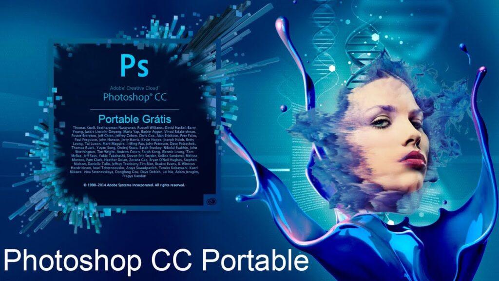Descargar photoshop cs7 portable