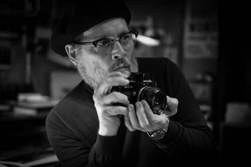 Eugene Smith fotógrafo
