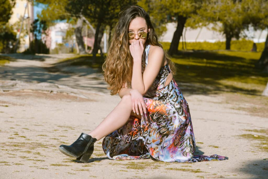 Fotógrafo Book Madrid