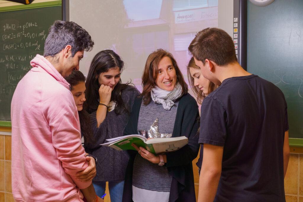 Fotografia Corporativa Colegio Amanecer