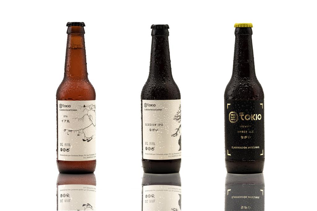 fotografia de productos cervezas