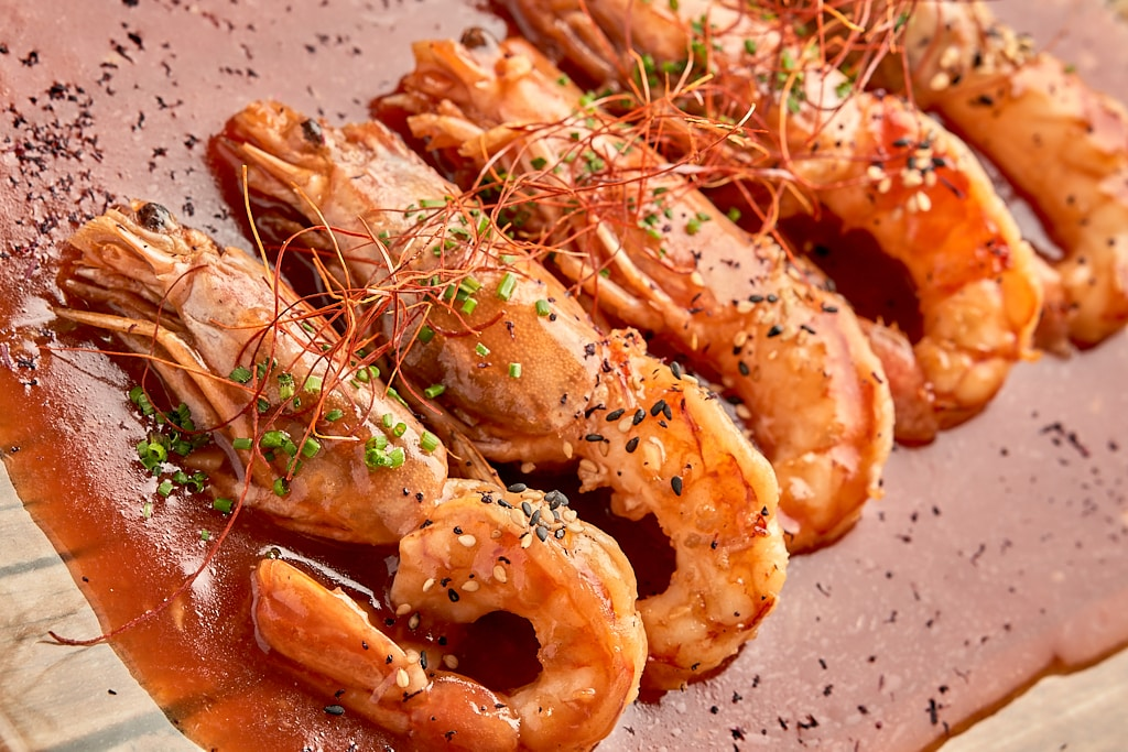 Fotografo Alimentos Gastronomico Madrid Restaurante Ha long by Cafe saigon 06
