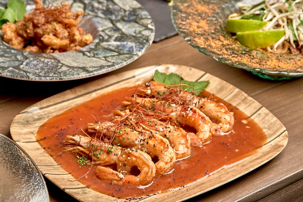 Fotografo Alimentos Gastronomico Madrid Restaurante Ha long by Cafe saigon 20