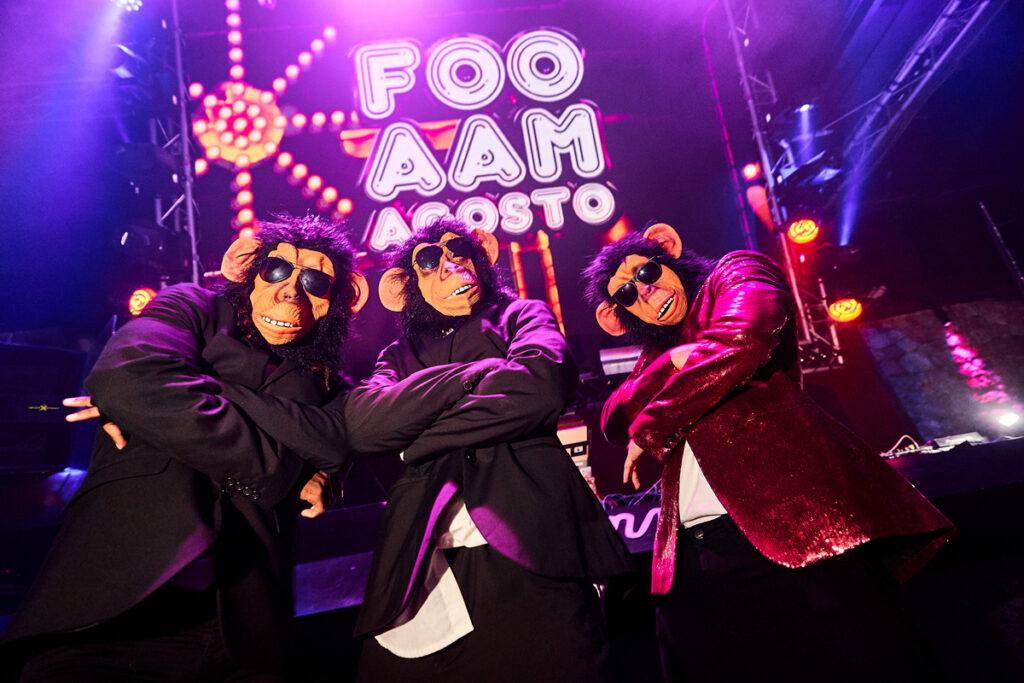 Fotografo de Eventos Fooaam