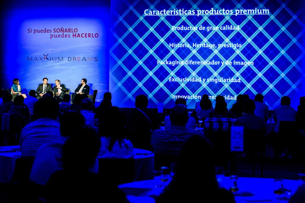 Fotografo de evento Convencion Maxxium