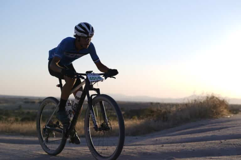 Fotografía de evento deportivo: Vuelta Madrid Non Stop 2020