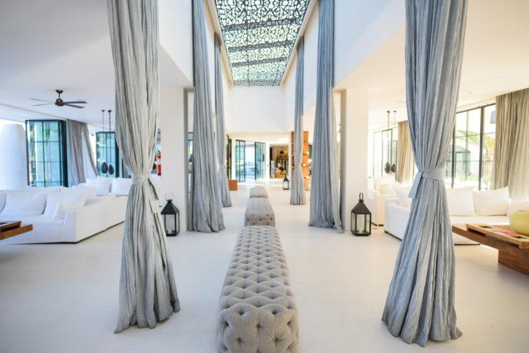 Fotógrafo de Interiores Madrid