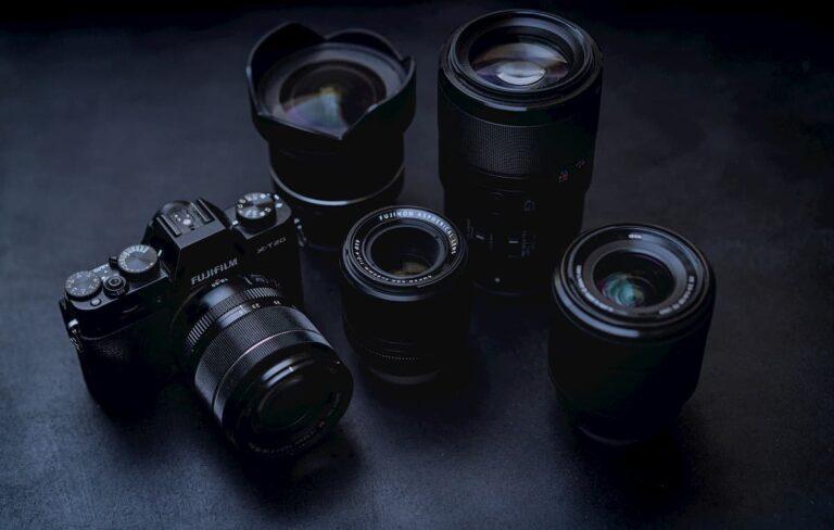 Los Mejores Fotógrafos Españoles Veteranos y Actuales