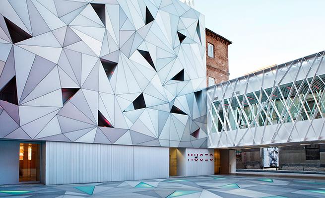 Museo ABC Madrid