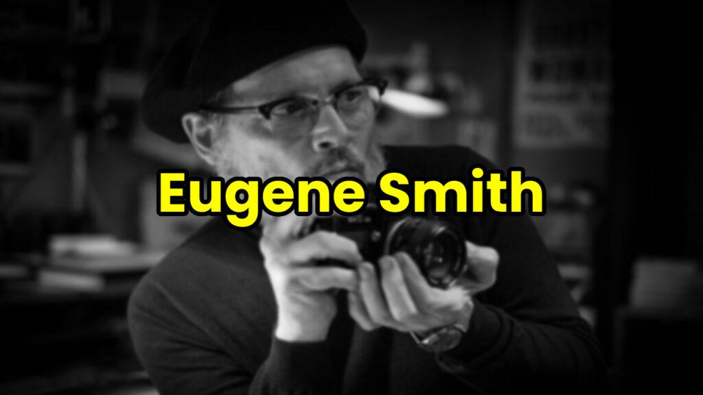 eugene smith fotografo fotos y libros