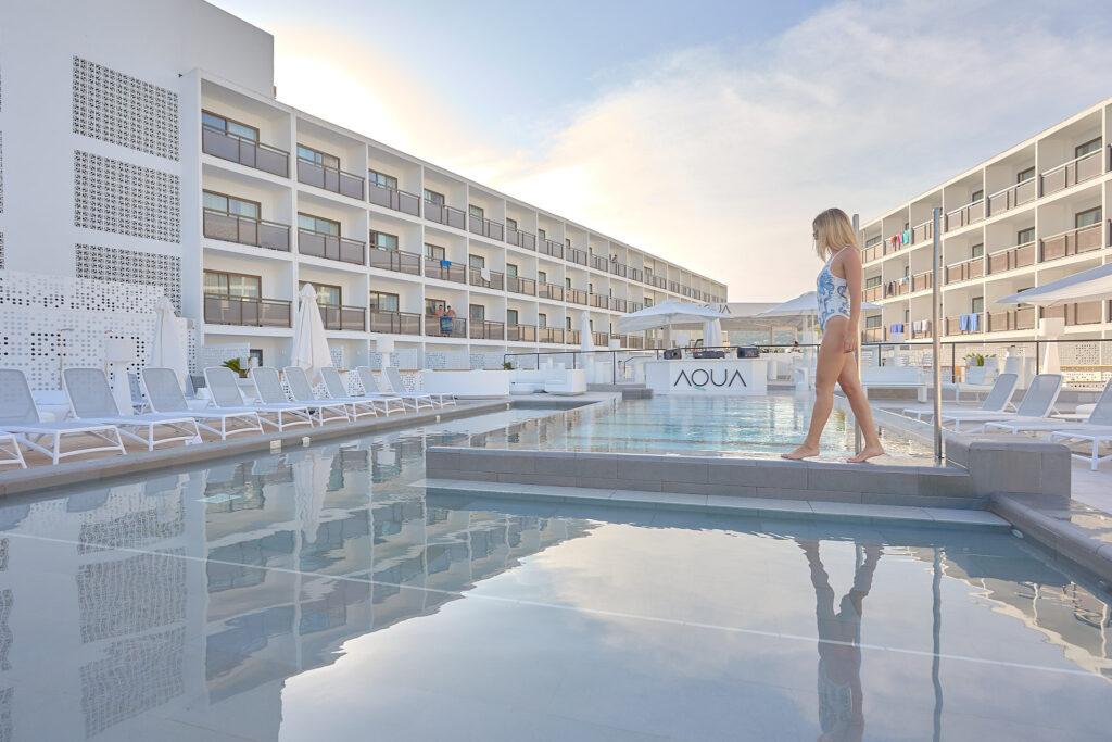 fotógrafo de hoteles Ibiza