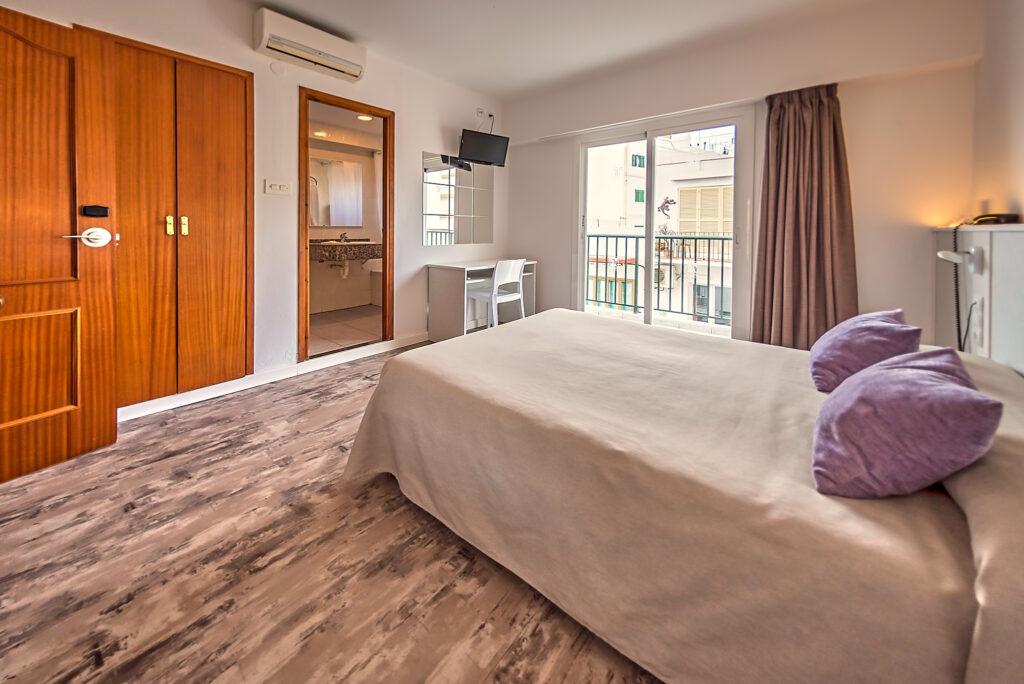 fotógrafo de hoteles Mallorca Ibiza