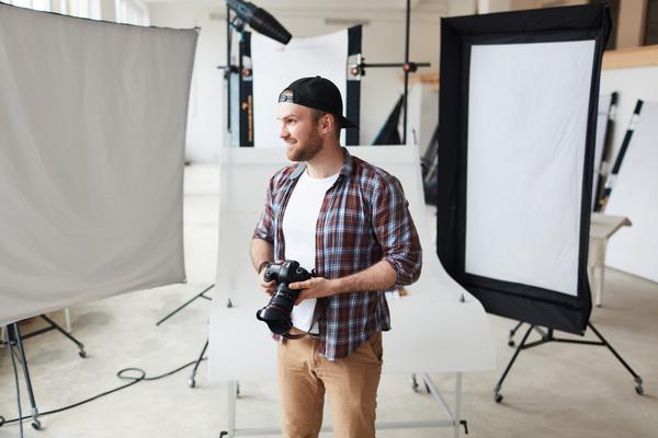 Cómo ser Fotógrafo de Stock